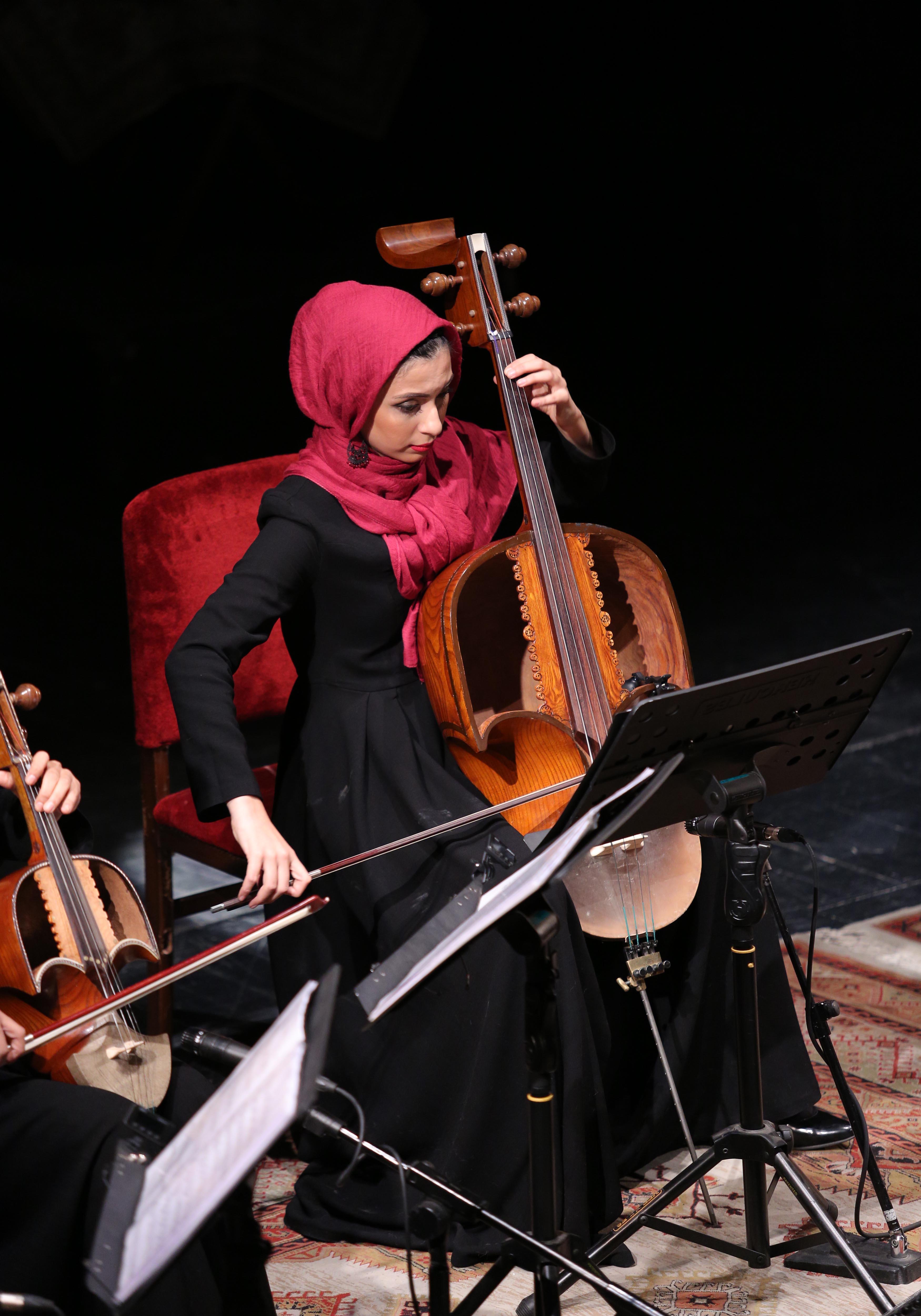 KHONYAGARAN MEHR Live in Concert WOMEX 2019